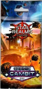Star Realms : Cosmic Gambit